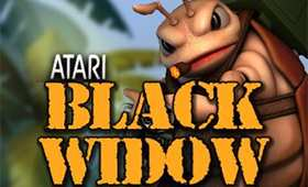 Atari Black Widow